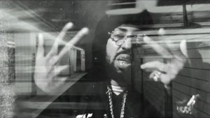 Video: DJ Muggs & Roc Marciano – E Train